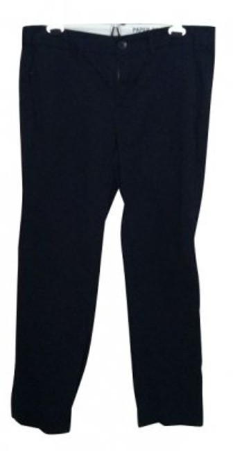 Paperboy Relaxed Pants Navy