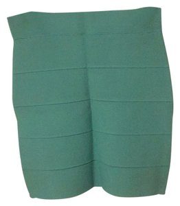 BCBGMAXAZRIA Skirt Mint