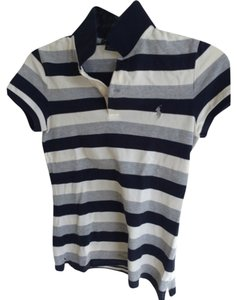 Polo Ralph Lauren T Shirt Navy