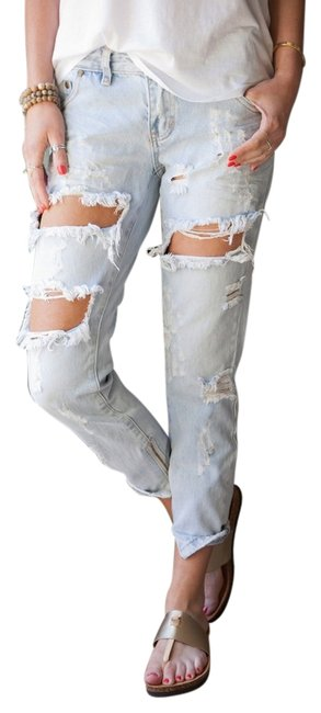 Preload https://item5.tradesy.com/images/one-teaspoon-distressed-skinny-jeans-washlook-4572349-0-0.jpg?width=400&height=650