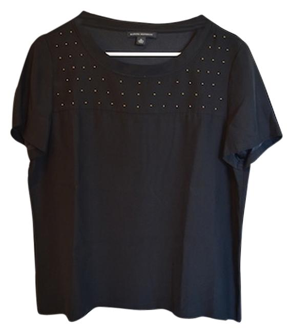 Preload https://item5.tradesy.com/images/banana-republic-black-boxy-silk-short-sleeve-gold-stud-stud-stud-detail-stud-details-studded-work-we-4581259-0-0.jpg?width=400&height=650