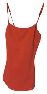 Express Bra Bra Cami Top Orange