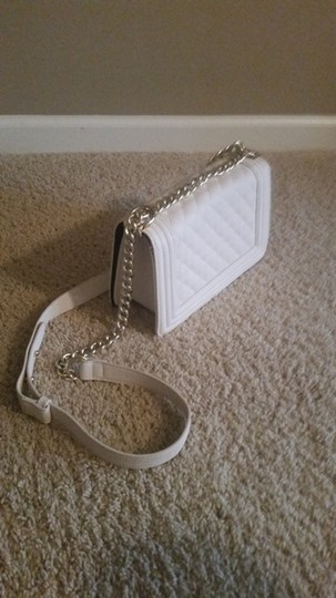 Forever 21 Quilted Cross Body Bag