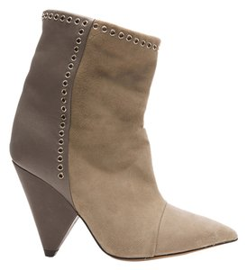 Isabel Marant Taupe Boots