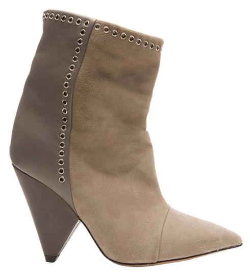 Preload https://item2.tradesy.com/images/isabel-marant-taupe-lance-velvet-eylet-goat-suede-and-lamb-leather-bootsbooties-size-us-7-4582966-0-0.jpg?width=440&height=440