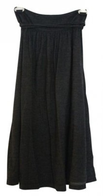 Banana Republic Skirt Dark grey