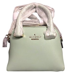 Kate Spade Maise Cedar Street Maise Mojito Cross Body Bag