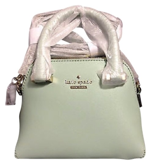 Preload https://item4.tradesy.com/images/kate-spade-maise-mint-cross-body-bag-4583053-0-0.jpg?width=440&height=440