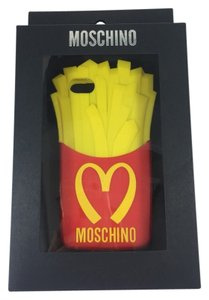 Moschino Authentic Moschino iPhone 5 5s Cover Case