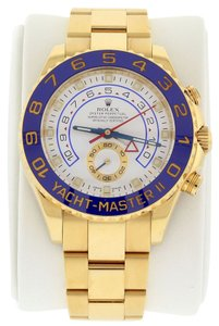 Rolex Rolex Oyster Perpetual Yacht-Master II 116688 MINT CONDITION