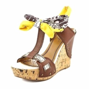 Miss Sixty Wedges
