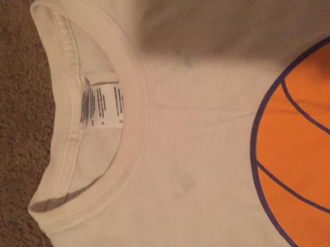 Other Free Cotton Los Angeles Express H&m Zara Adidas Nike T Shirt White