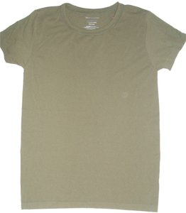 Worthington T Shirt Basil Color