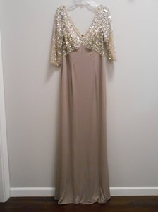 Terani Couture Mob Mother Of The Bride Wedding Dress