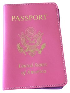 Baekgaard Passport Cover