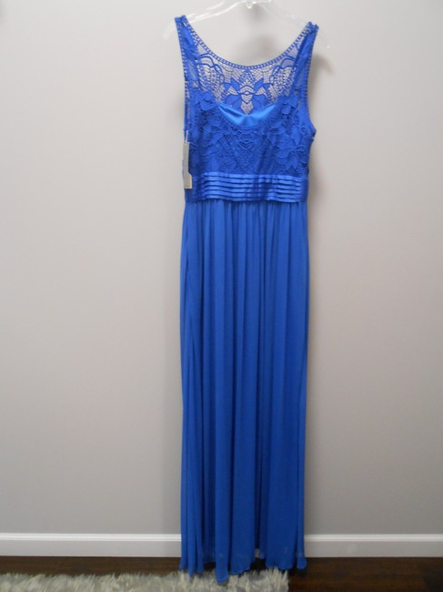 Nina Austin Wedding Special Occasion Long Lace Dress