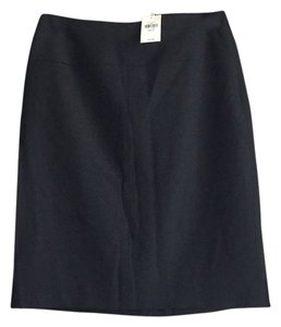 Banana Republic Skirt Blac