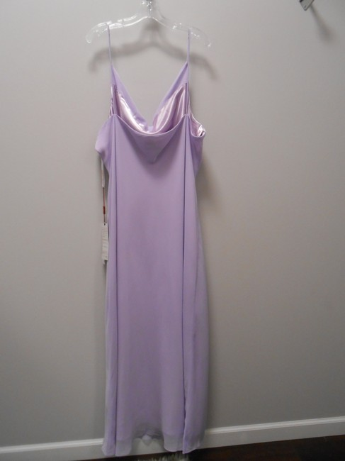 Other Wedding Party Chiffon Dress