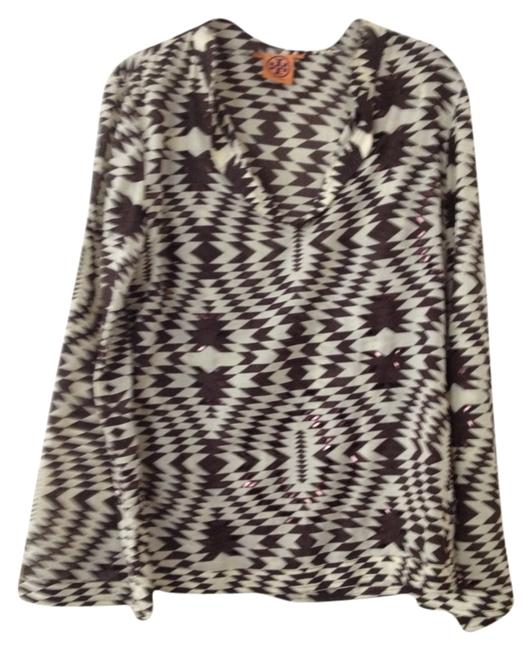 Preload https://item1.tradesy.com/images/tory-burch-tunic-size-12-l-4588435-0-0.jpg?width=400&height=650