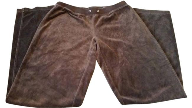 Moda International Victoria's Secret MODA International Yoga Lounge pants Brown - Sz XS