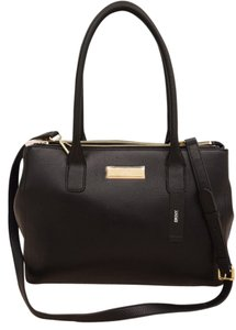 DKNY Satchel in black