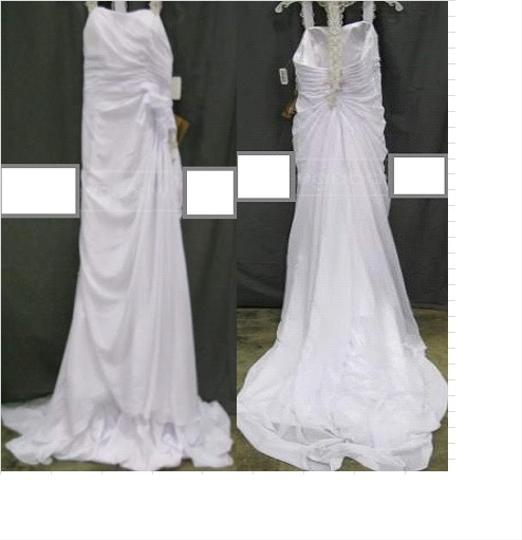 Preload https://item2.tradesy.com/images/lightinthebox-white-laced-bowed-traditional-wedding-dress-size-10-m-4590376-0-0.jpg?width=440&height=440