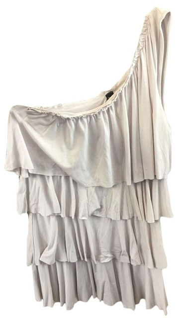 fab'rik Tiered One Top Off white