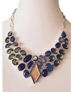 Embellished by Leecia Statement Necklace
