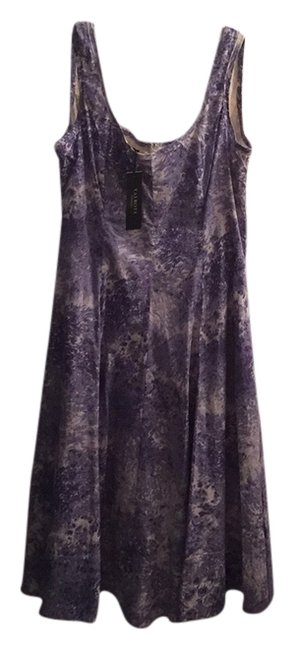 Preload https://item1.tradesy.com/images/talbots-blue-featured-on-magazine-h-and-g-mid-length-workoffice-dress-size-2-xs-4592035-0-0.jpg?width=400&height=650