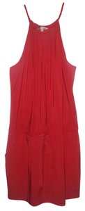 Rachel Roy short dress Red on Tradesy
