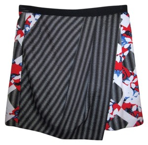 Peter Pilotto for Target Mini Skirt Multi-Color