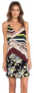 Rory Beca short dress Dead Kennedys Silk Tank Cami on Tradesy