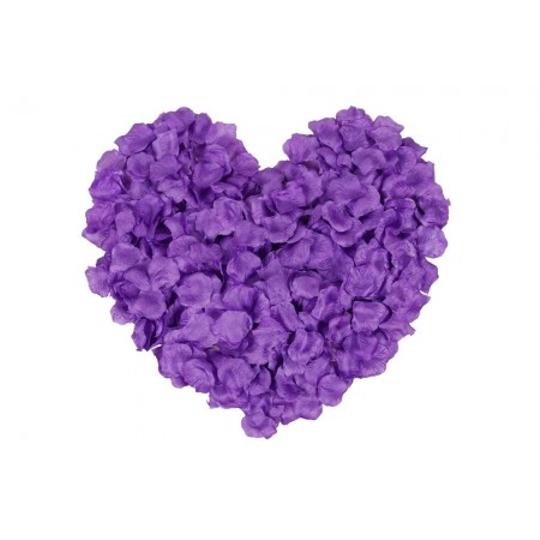 Lavender 2000x Silk Rose Petal More Color Available Table Top Centerpieces Vase Decor Aisle Runner