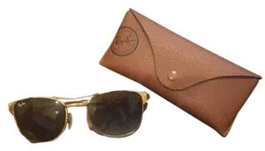 Ray-Ban Black Ray Ban Signet Classic Vintage Style