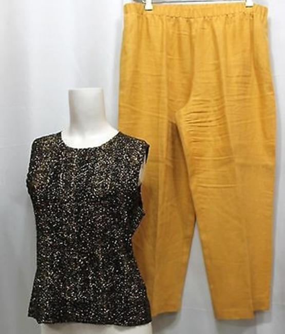 Other UBU PUFF REVERSIBLE 3-PC. PANT SUIT 1X