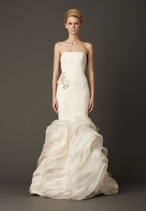 Vera Wang Lindsey Wedding Dress