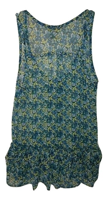 Other Floral Top