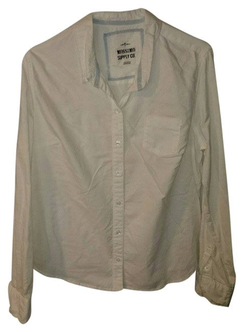 Preload https://item5.tradesy.com/images/mossimo-supply-co-button-down-shirt-4594894-0-0.jpg?width=400&height=650