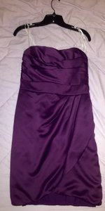 B2 Plum Purple Dress