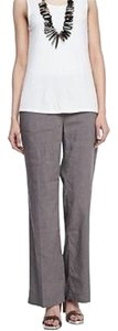 Eileen Fisher Straight Leg Jeans-Light Wash