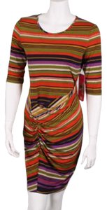 Betsey Johnson short dress MutliColor on Tradesy
