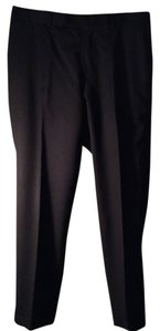 Hugo Boss Relaxed Pants Black