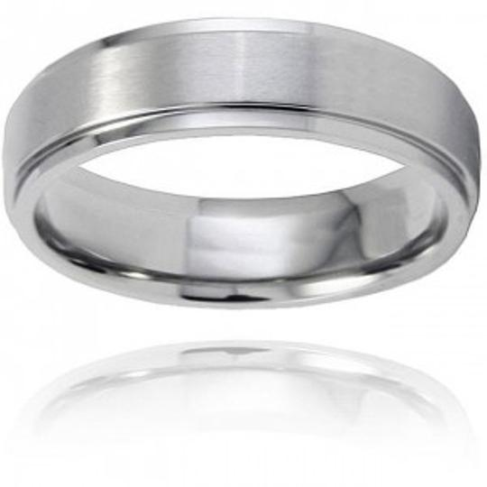 Preload https://item5.tradesy.com/images/other-reduced-titanium-ring-brushed-and-polished-men-s-wedding-band-45989-0-0.jpg?width=440&height=440