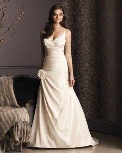 Mikaella Bridal 1367 Wedding Dress