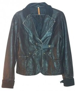 By Deep Los Angeles Leather Jacket