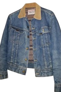 Lee blue Womens Jean Jacket