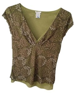 Old Navy Top Sage Green