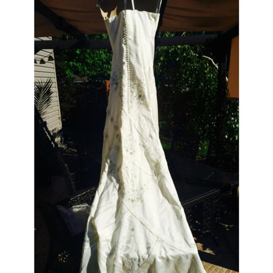 Matthew Christopher Wedding Dress