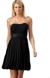 White House | Black Market I Strapless Little Dress