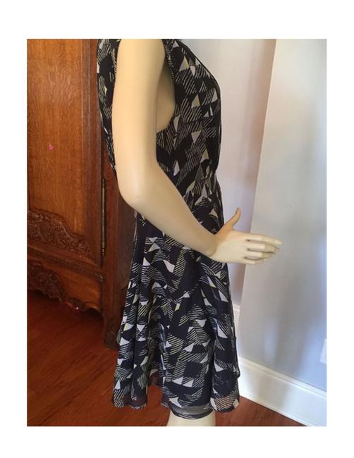 French Connection short dress Black on Tradesy
